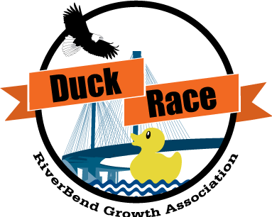 duck rack logo