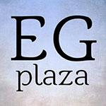 eg plaza logo