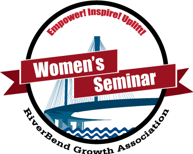 women's seminar logo