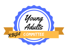 young adults committee logo