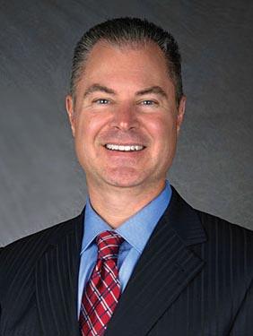Jeff Lauritzen, Chairman