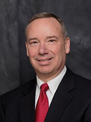 Rob Schwartz, Past Chairman