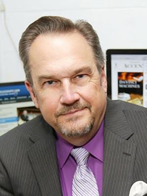 Jim Shrader