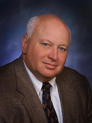 Dwight Werts