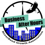 riverbend growth association business after hours