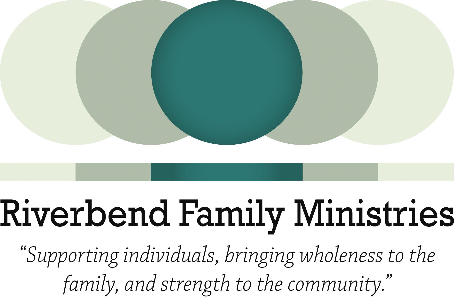 riverbend family ministries logo
