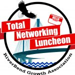 riverbend growth association total networking luncheon
