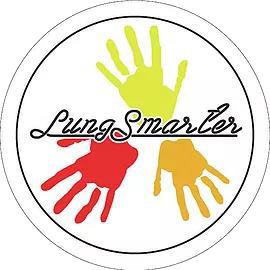 Lung Smarter logo
